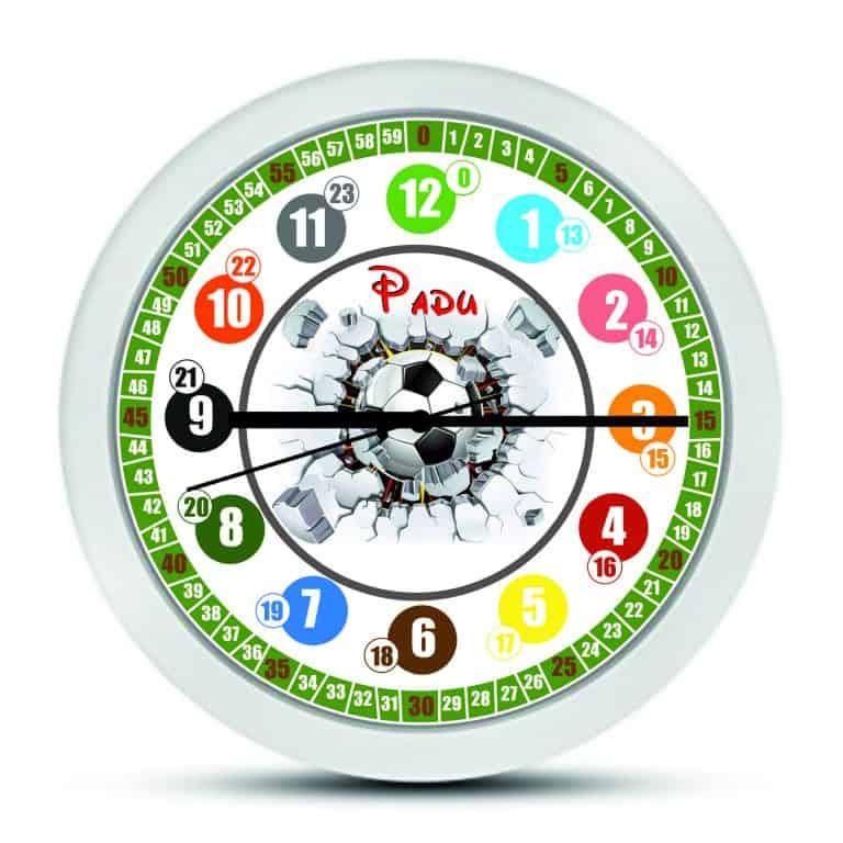 Индивидуален часовник за деца