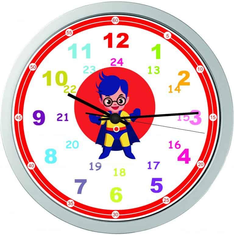 Часовник за момчета