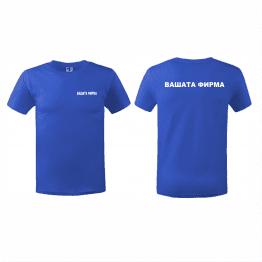 рекламна тениска
