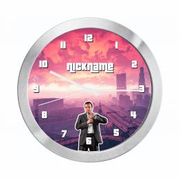 стенен gaming часовник products images