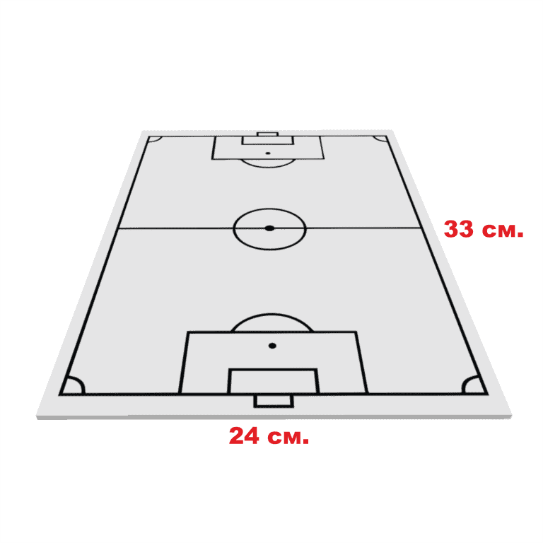 Футболна дъска
