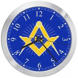 часовник тмплиери
