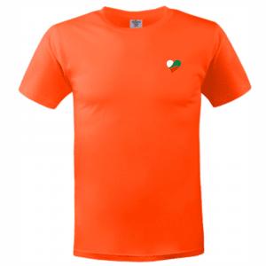 тениска с българското знаме