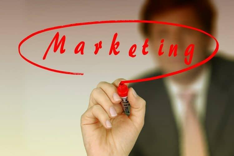 Маркетинг план за бизнес