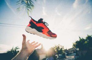 маратонки